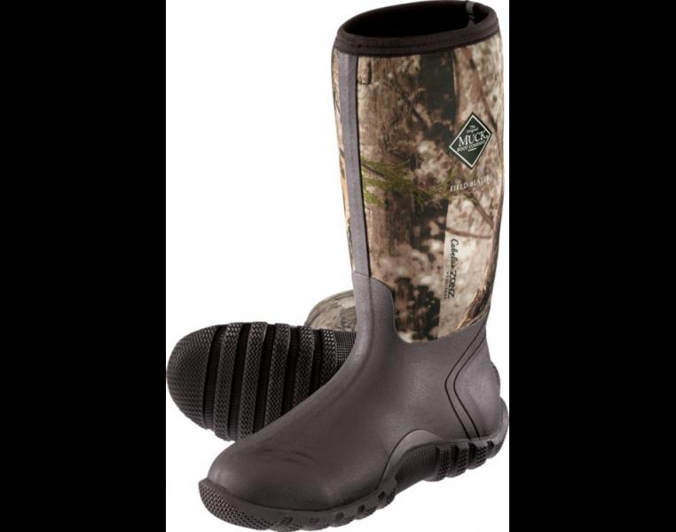 The Muck Fieldblazer Boot.