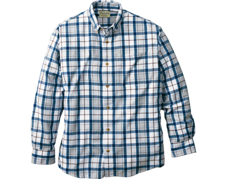 The 10 best holiday gifts you can buy for an outdoorsman for Super soft flannel shirts