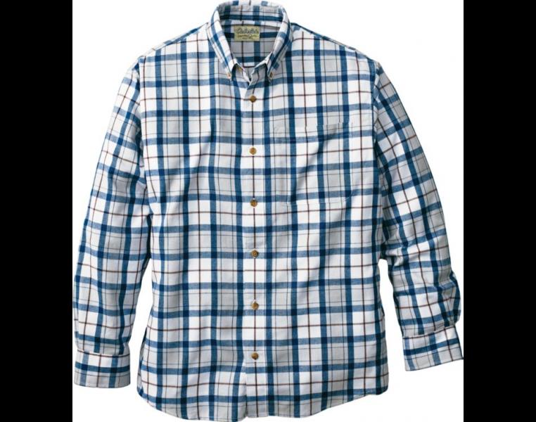 Cabela's Legendary Super Soft LS Flannel Shirt.