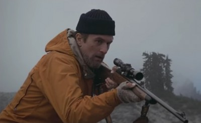 How many of these classic films that feature iconic hunting scenes have you seen?