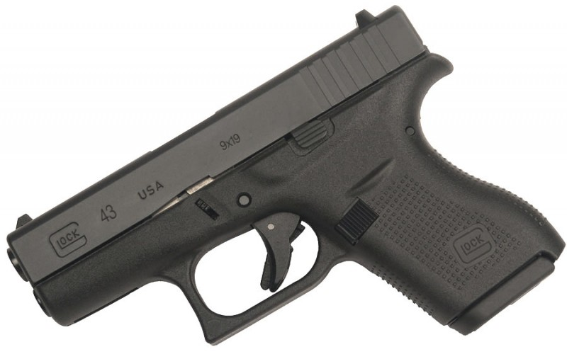 Does this exist? No. Would the Glock world explode if it did? Yes.