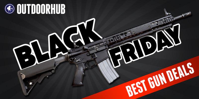 black friday gun deals online
