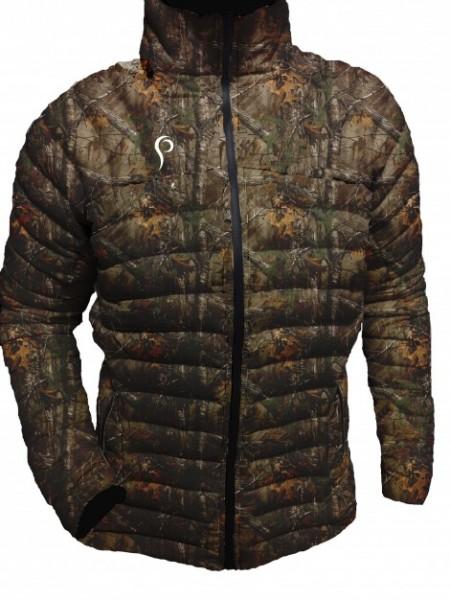 The Prois Archtach jacket. Image courtesy Prois.