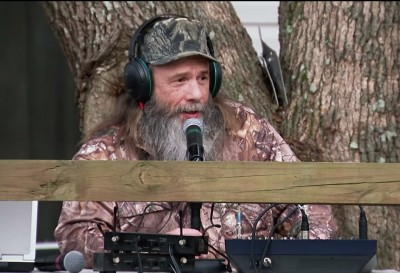 Tim Guraedy, now a regular on 'Duck Dynasty,' recounted how deer season cost him one of his previous jobs.