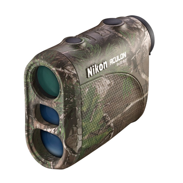 The Nikon Aculon Rangefinder. Image courtesy Nikon.