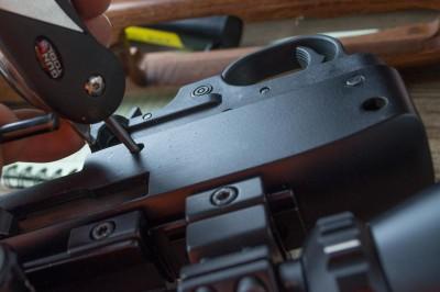 Timney Trigger Ruger 10-22-4