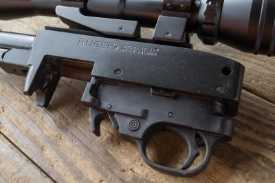 Timney Trigger Ruger 10-22-5