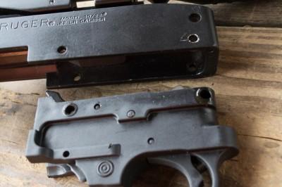 Timney Trigger Ruger 10-22-7