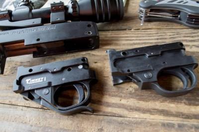 Timney Trigger Ruger 10-22-2