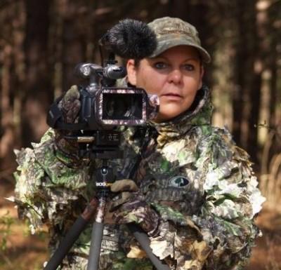 Women like Nancy Jo Adams (pictured) are making a difference in the outdoor industry. Image courtesy Nancy Jo Adams.