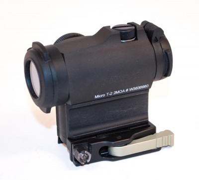 Existing spacers and LRP quick attach mounts are compatible with the Micro T-2.