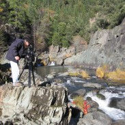 According to new Forest Service rules, photography for news and recreational purposes on USFS land does not require a permit. Image by James Swan.