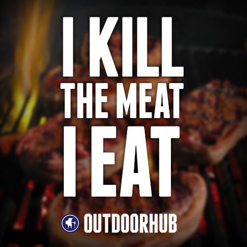kill the meat