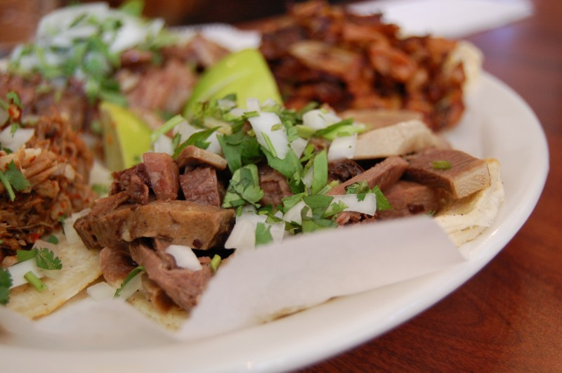 Just keep in mind that you won't make as many tacos with deer tongue as you will with cow tongue.