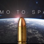 Ammo to Space