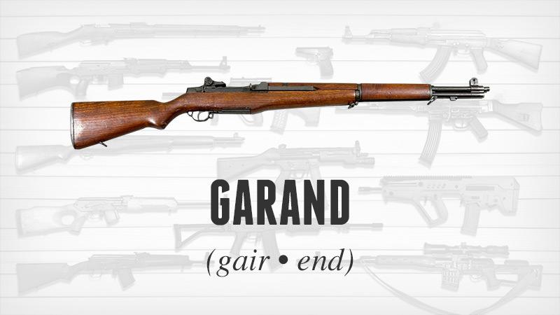 Garand