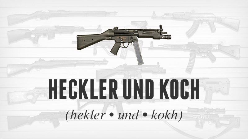 HecklerUndKoch