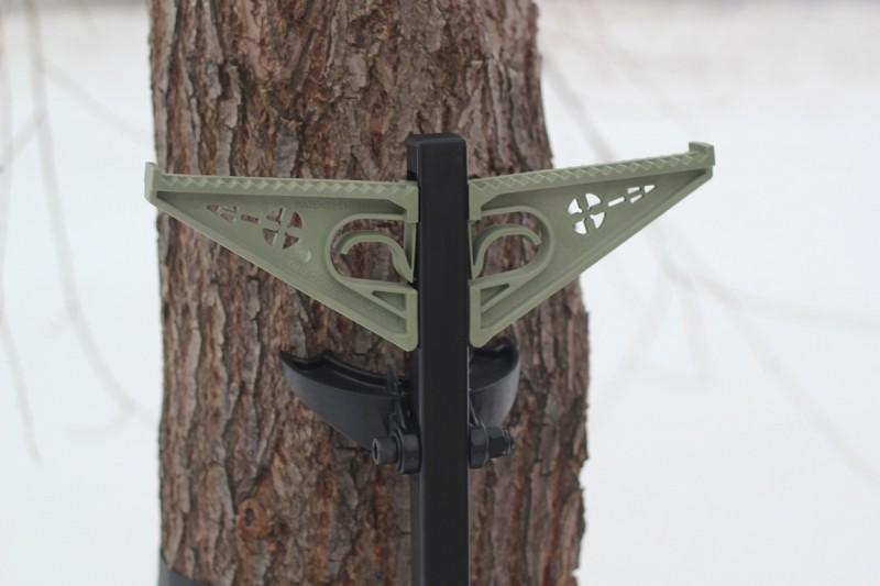 ODIN's climbing sticks. Image courtesy ODIN.