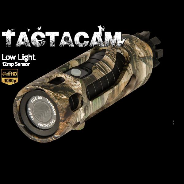 The Tactacam. Image courtesy Tactacam.