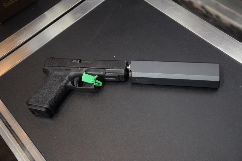 Glock 19 1