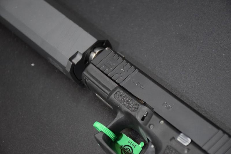 Glock 19 3