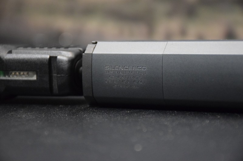 Glock 19 4