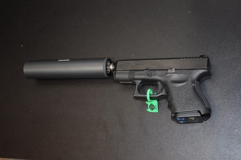 Glock 26 2