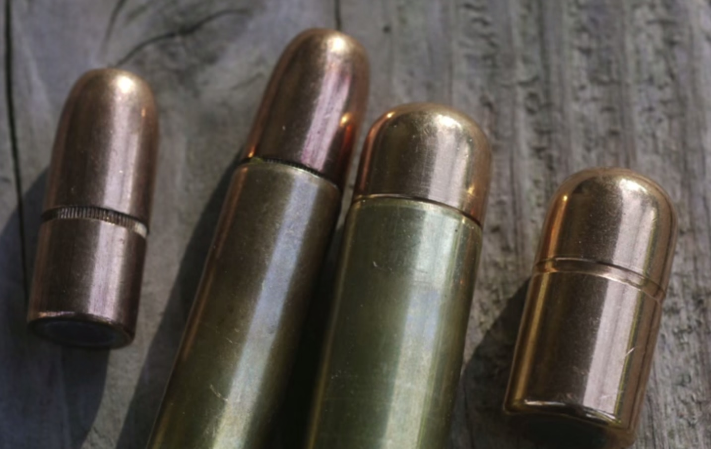 The 7 largest big game rifle cartridges outdoorhub