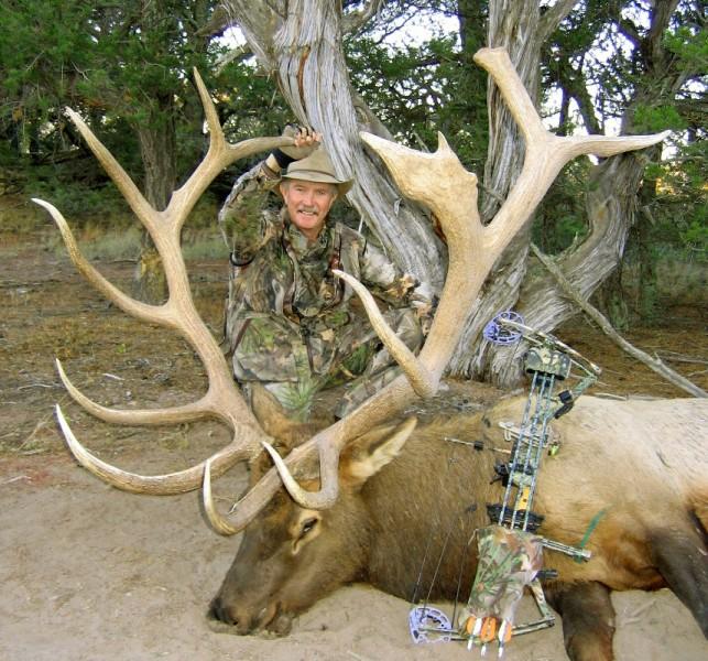 SW Elk