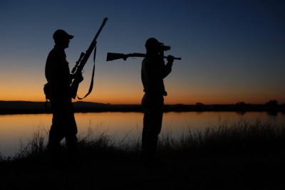 A big five safari in Africa is still available, but most hunters will find it quite expensive.