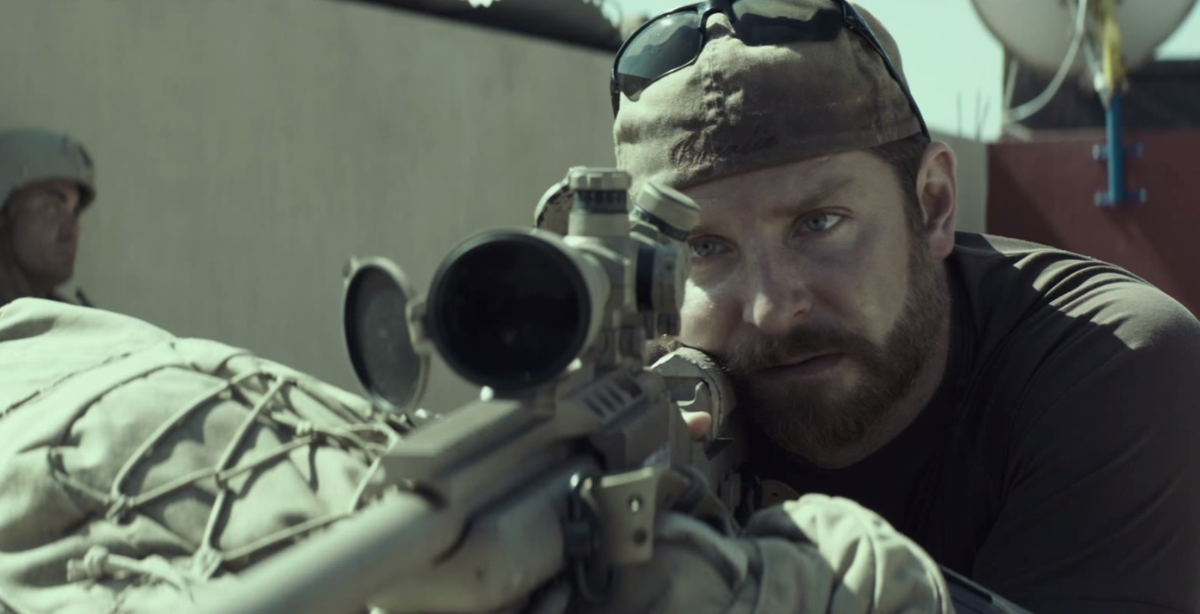 The Guns Of American Sniper Outdoorhub
