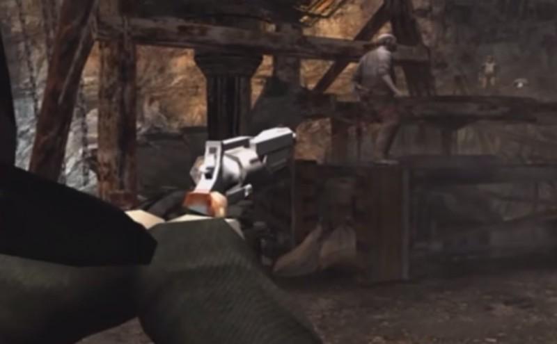 Image screenshot of video by TheFettman13 on YouTube