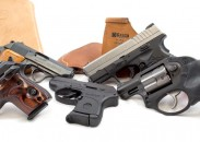 5 Best Pocket Carry Handguns