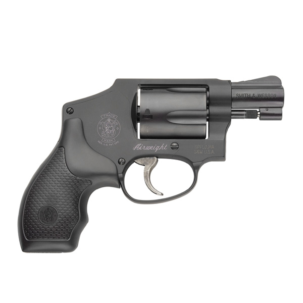 The S&W 442/642.