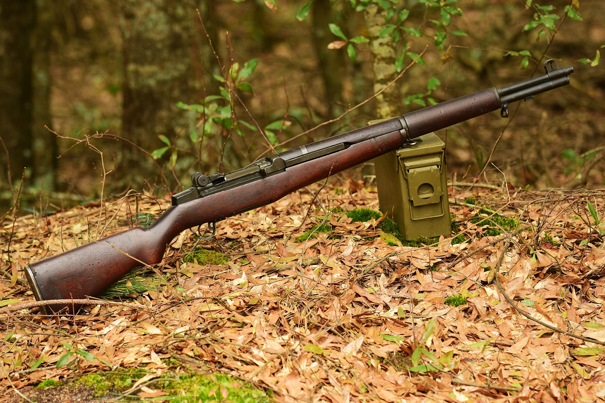 7 Military Surplus Guns Every American Should Own | OutdoorHub