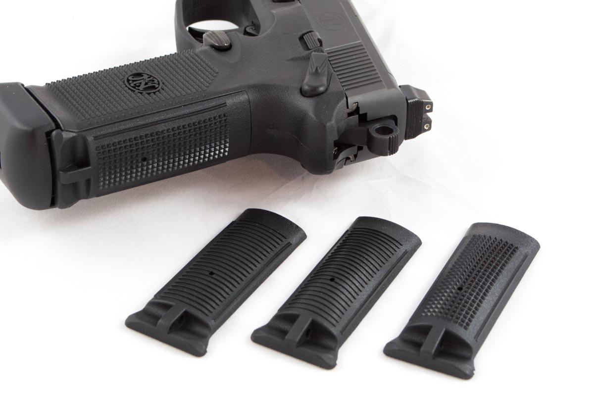 Review: The FNX-45 Tactical Combat Handgun   OutdoorHub