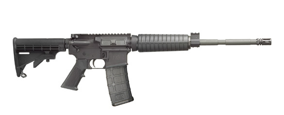 Smith & Wesson M&P15 OR