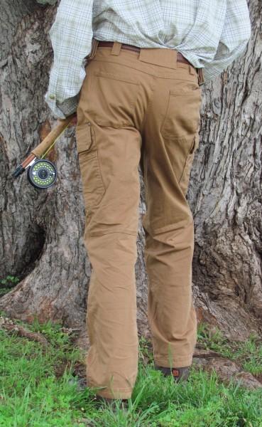 Men's DuluthFlex Sweatstop Fire Hose Utility Pants3