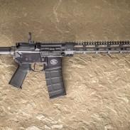 FN-15 DMR full length