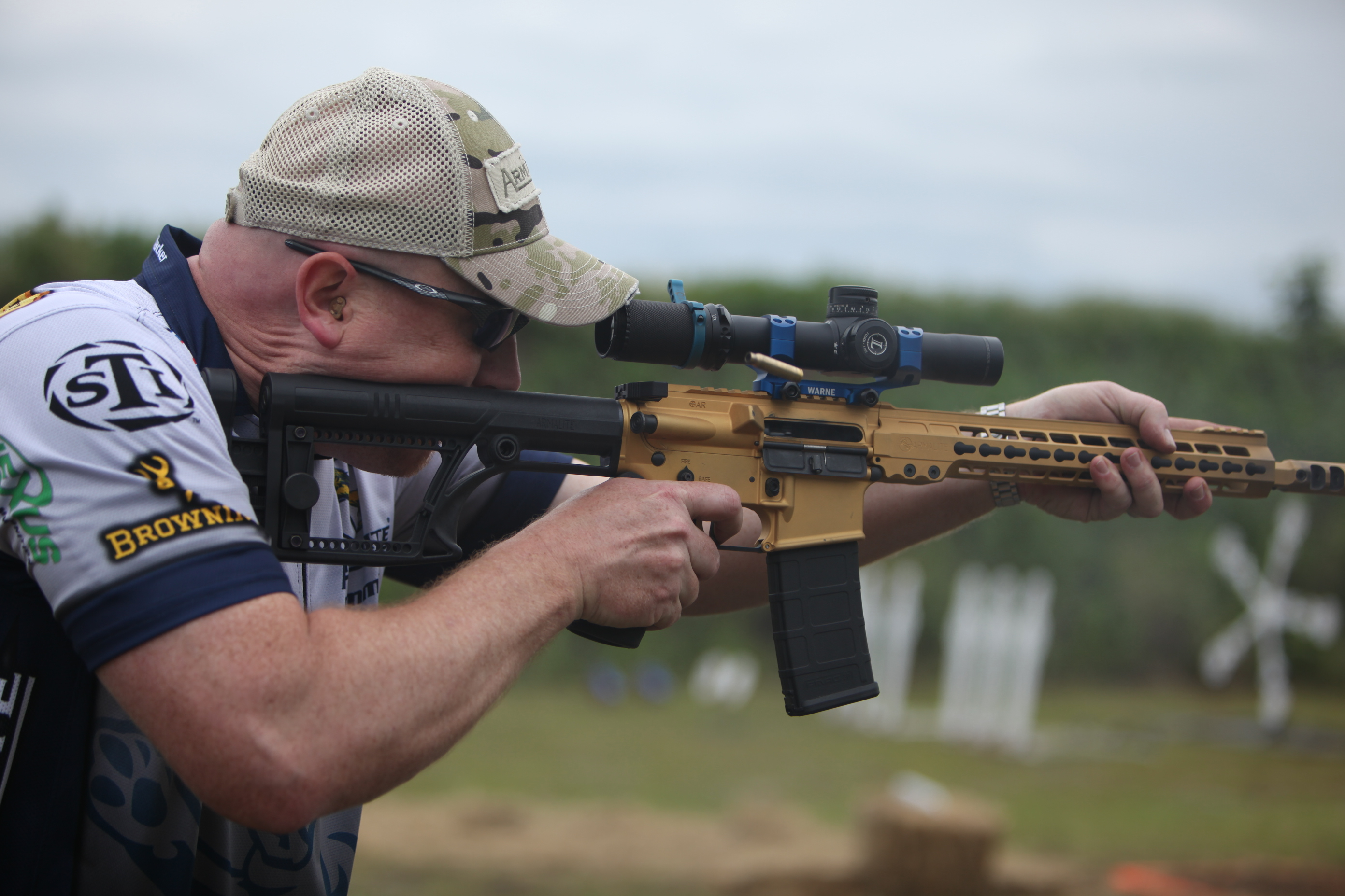 How 3-Gun Nation is Changing the Game for Shooting Sports ...