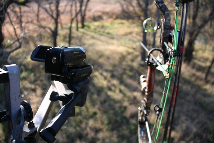 The Best Cameras And Gear For Filming Your Own Hunts
