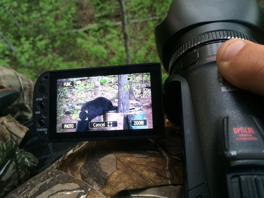 The Best Cameras and Gear for Filming Your Own Hunts | OutdoorHub