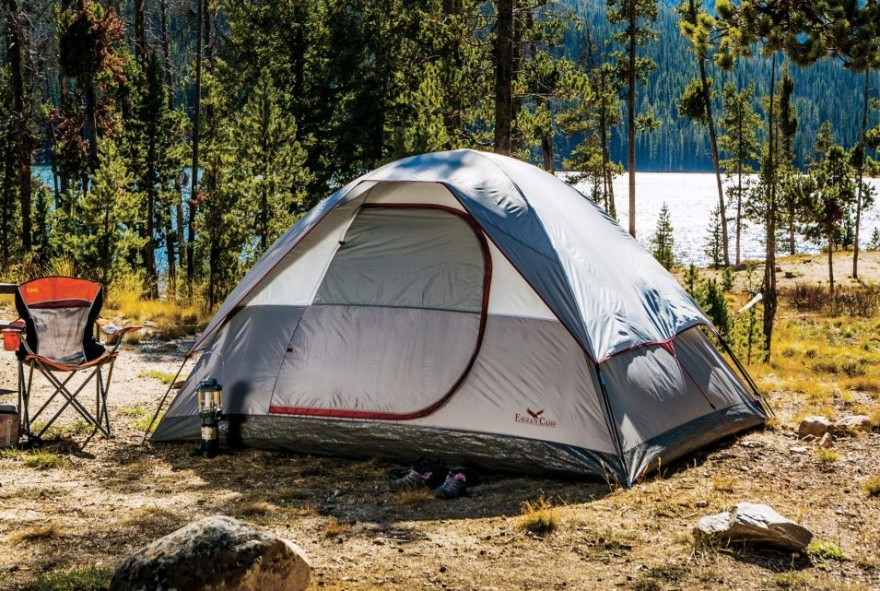 Cheap and quality family tent?