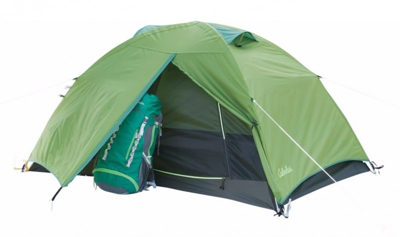 Choosing the Right Tent for Your Family | OutdoorHub
