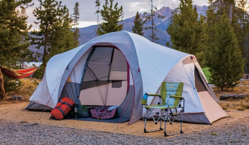 Choosing The Right Tent For Your Family Outdoorhub