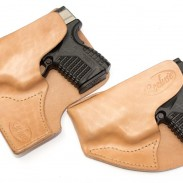 A good pocket holster not only protects the trigger, it orients the gun for easy and consistent draws.