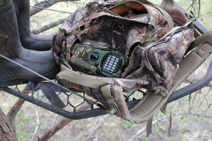 The ThermaCELL appliance has changed hunting, fishing and camping with its amazing effectiveness at repelling mosquitoes and black flies.