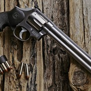 Looking to pack something a bit bigger during bowhunting season? Bayou State hunters can now carry any caliber firearm.