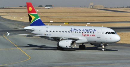 South Africa's largest airline reversed its controversial ban on hunting trophies after just three months.