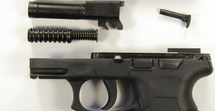 Among the affected handguns are six firearms from the gun maker's popular Millennium line.